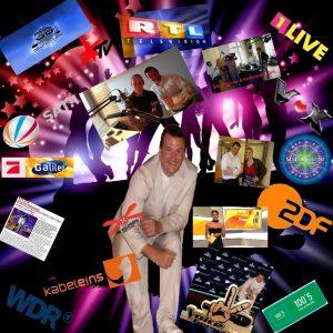 Alleinunterhalter Nordrhein-Westfalen und Party DJ Nordrhein-Westfalen - Keyboarder Karl - Bewertungen und Erfahrungen Referenzen Keyboarder Karl